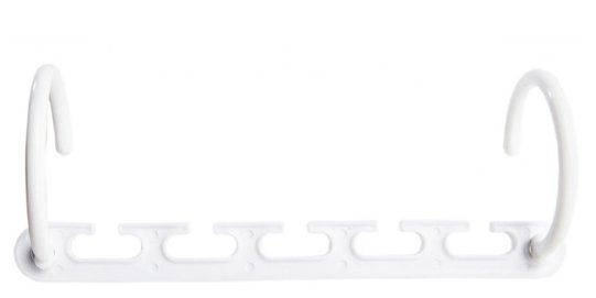 Вешалка BRADEX Набор платформ для вешалок Цепочка