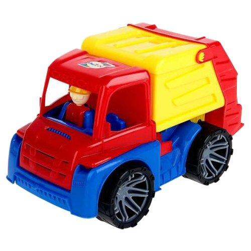Купить Мусоровоз Orion Toys М4 (300) 29 см, Машинки и техника