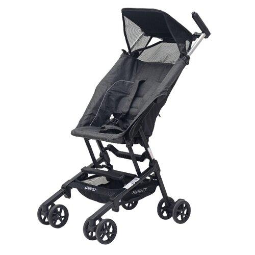 Купить Прогулочная коляска RANT Aero RA133 black, Коляски