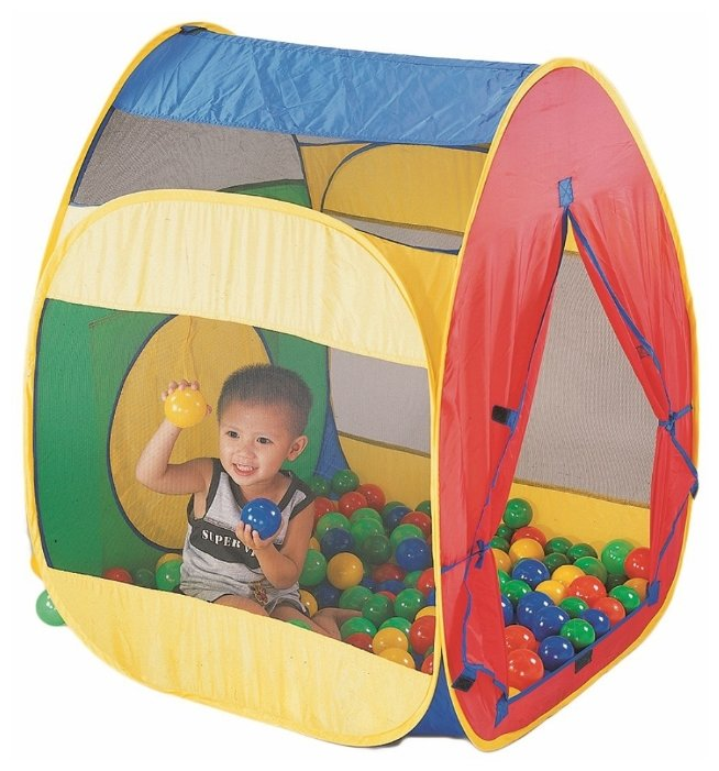Палатка Calida Дом-палатка 94701