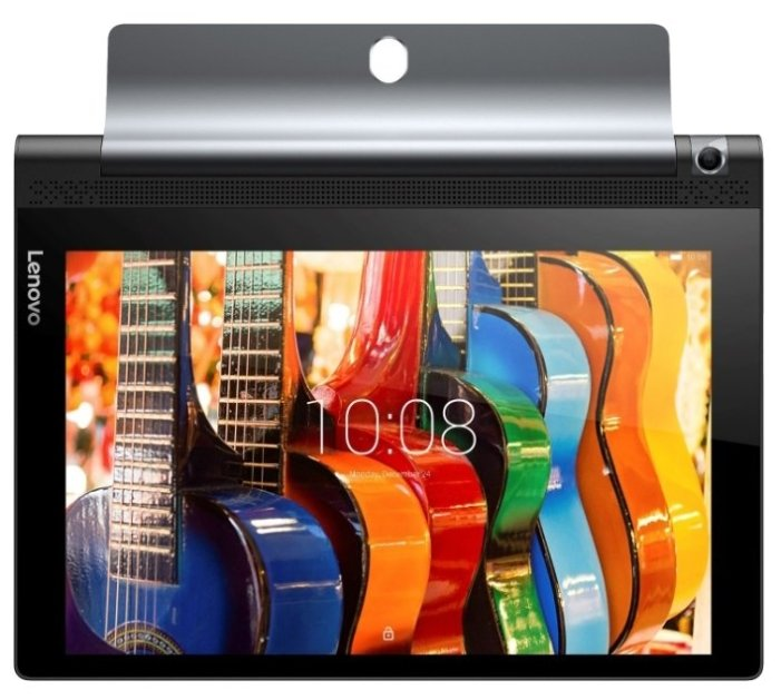 Планшет Lenovo Yoga Tablet 3 YT3-X50 16GB LTE (10.1