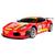 Легковой автомобиль MJX Ferrari F430 GT (MJX-8108) 1:20 22 см