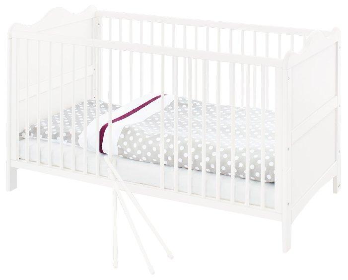 Кроватка Pinolino Florentina