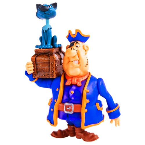 Купить Фигурка Остров Сокровищ - Билли Бонс 161807, PROSTO toys, Игровые наборы и фигурки