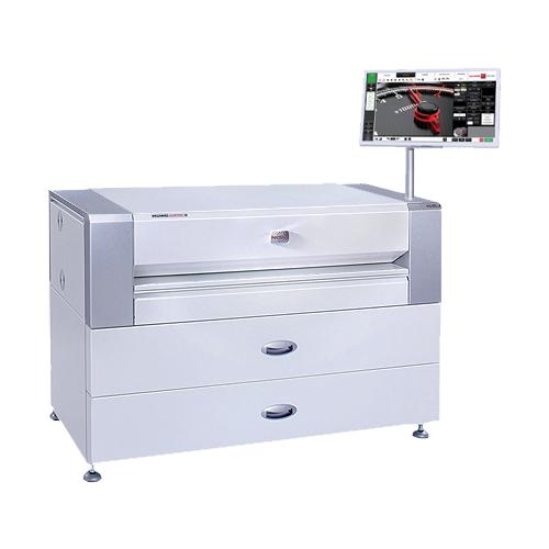 Фото - Принтер ROWE ecoPrint i4, белый rowe variofold compact offline on table