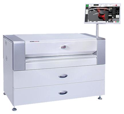 Принтер ROWE ecoPrint i4