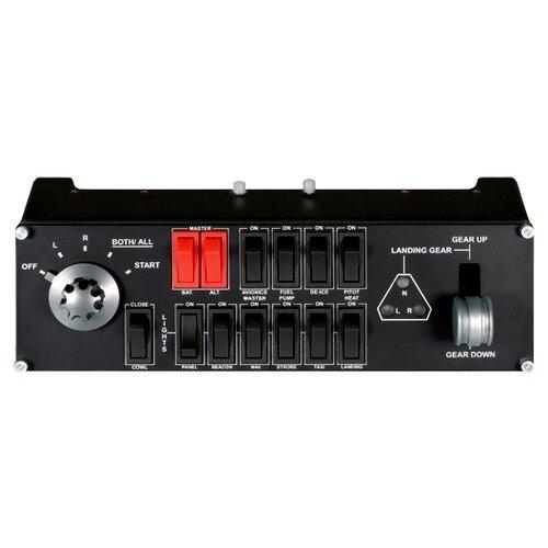 Купить Панель Logitech G Flight Switch Panel