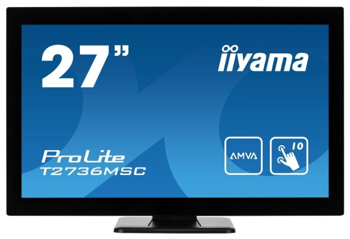 Монитор Iiyama ProLite T2736MSC-1