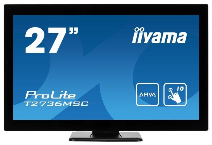 Iiyama Монитор Iiyama ProLite T2736MSC-1