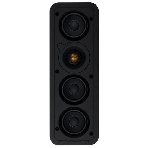 Встраиваемая акустическая система Monitor Audio WSS230 black