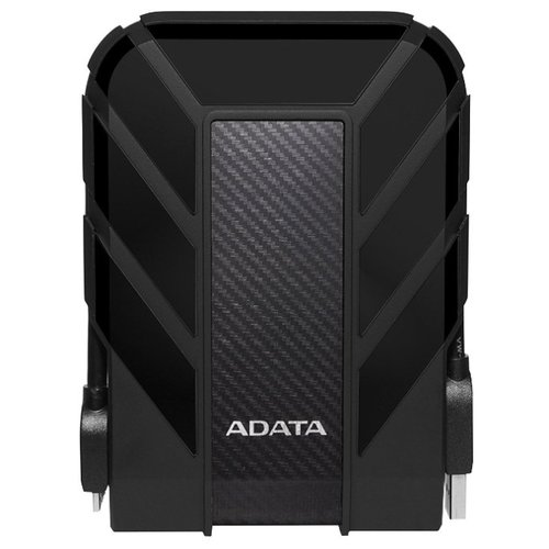 Внешний HDD ADATA HD710 Pro 2 ТБ черный