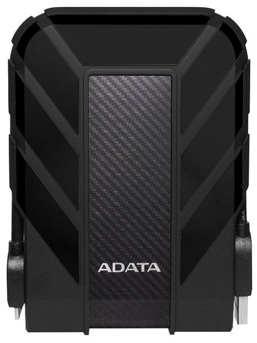 Внешний жесткий диск ADATA HD710 Pro 2TB