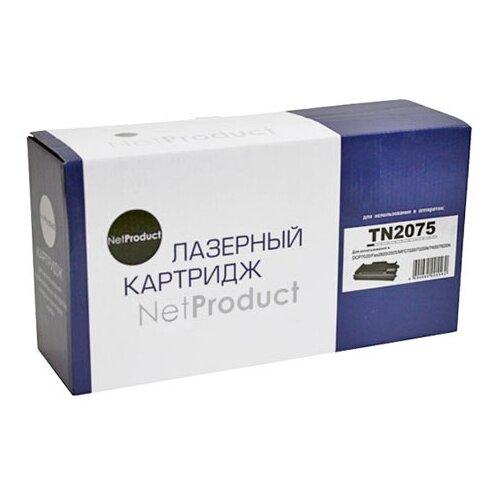 Фото - Картридж Net Product N-TN-2075, совместимый картридж net product n ml 1710d3 совместимый