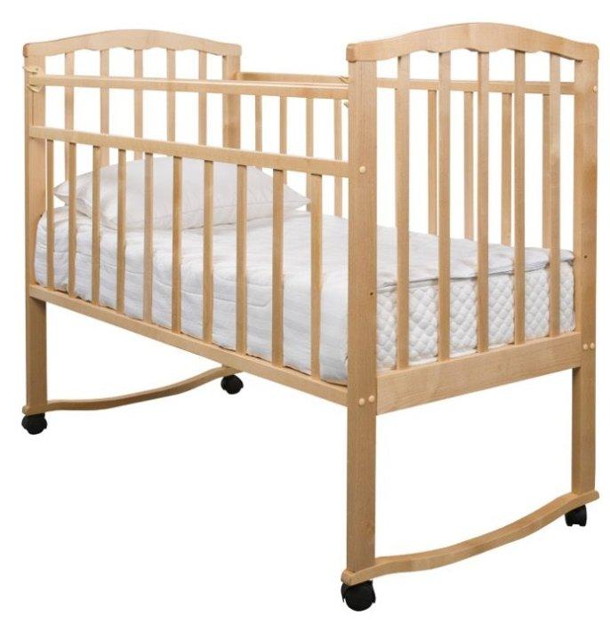 Кроватка Орматек Золушка