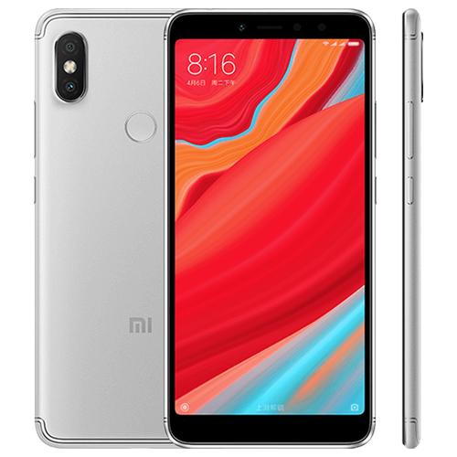 Смартфон Xiaomi Redmi S2 3/32GB платинаМобильные телефоны<br>