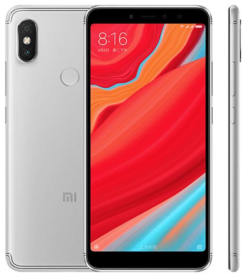 Характеристики модели Смартфон Xiaomi Redmi S2 3 32GB на Яндекс.Маркете ddef9024c72c4