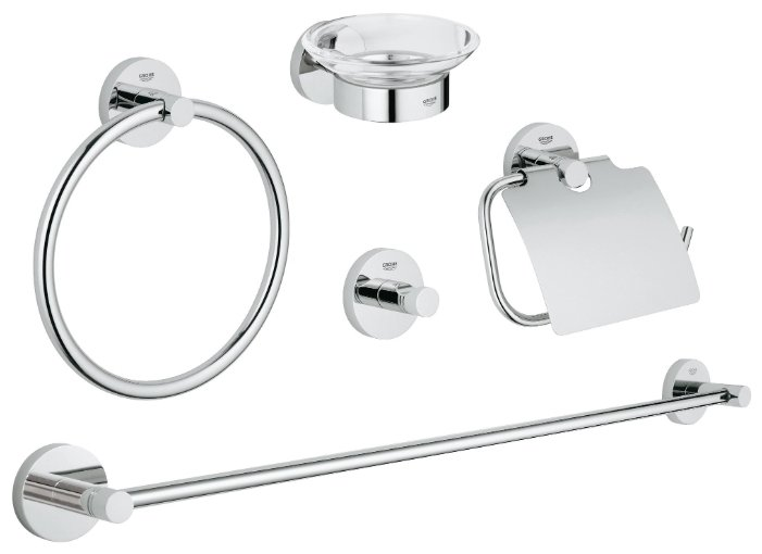 Набор Grohe Essentials 40344001