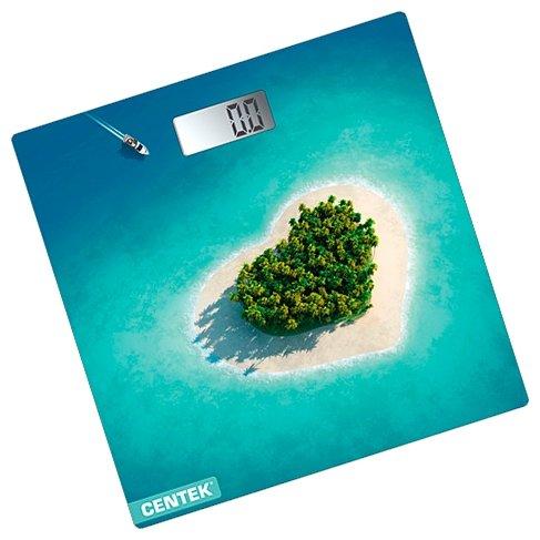 Весы CENTEK CT-2428 Island