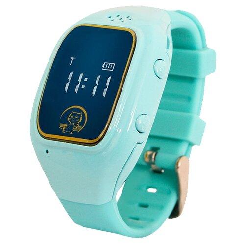 Часы Ginzzu GZ-511 голубой