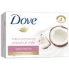 Крем-мыло кусковое Dove Кокосовое молочко и лепестки жасмина