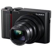Компактный фотоаппарат Panasonic Lumix DC-TZ200 Black