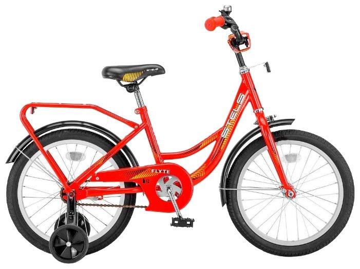 Детский велосипед STELS Flyte 18 Z011 (2018)