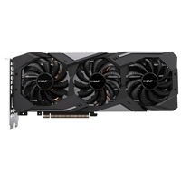 Видеокарта GIGABYTE GeForce RTX 2080 Ti 1620МГц PCI-E 3.0 11264MB 14000 МГц 352 bit HDMI HDCP WINDFORCE OC