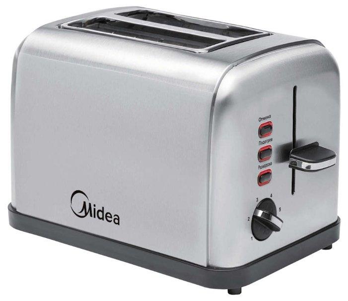Midea Тостер Midea MT-1400
