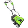Аэратор greenworks G40DT30 (2504807)