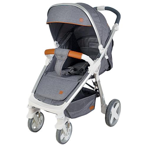 Прогулочная коляска Infinity Teddy jeans grey прогулочная коляска quinny zapp flex plus luxe sport grey