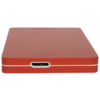 Внешний HDD Toshiba CANVIO ALU 1 ТБ