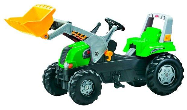 Веломобиль Rolly Toys Junior RT (811465)