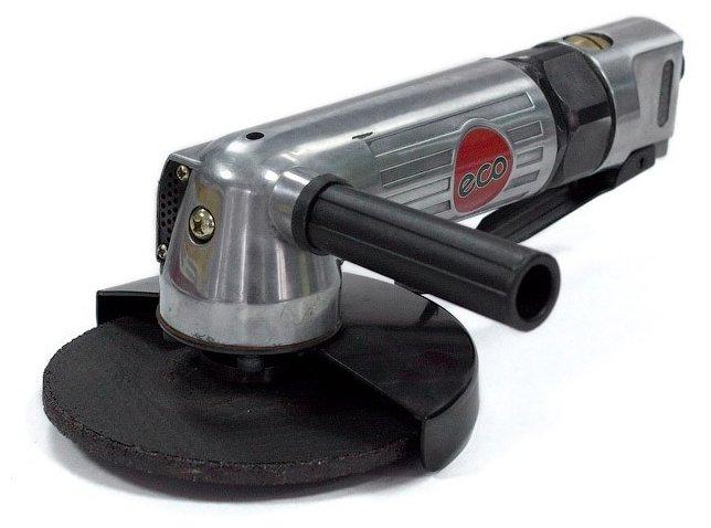 Угловая пневмошлифмашина Eco AAG11-125