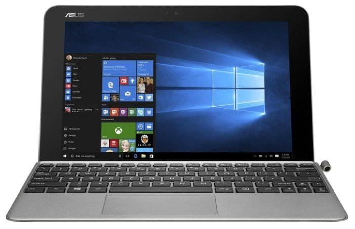Планшет ASUS Transformer Mini T102HA 4Gb 128Gb