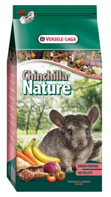 Корм для шиншилл Versele-Laga Nature Chinchilla (0.7 кг)