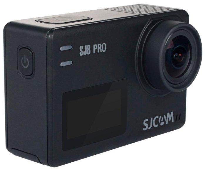 Экшн-камера SJCAM SJ8 Pro White