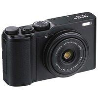 Компактный фотоаппарат Fujifilm XF10