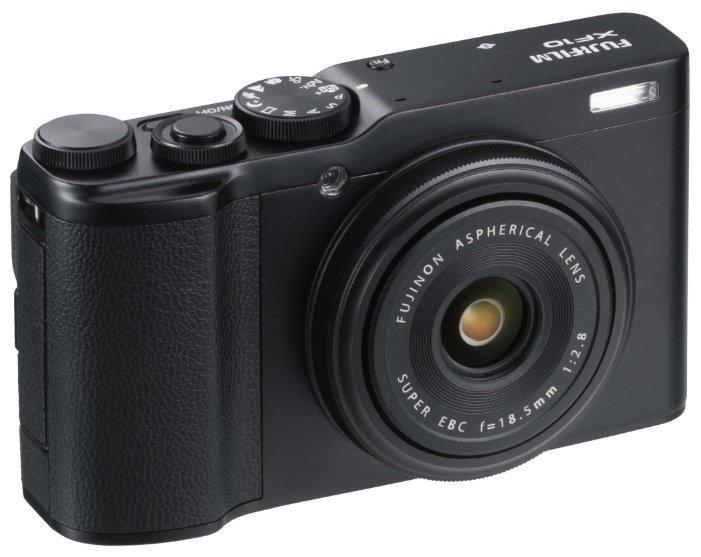 Fujifilm Компактный фотоаппарат Fujifilm XF10