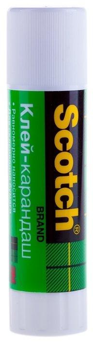 Клей-карандаш SCOTCH, 36 г, 6036D12