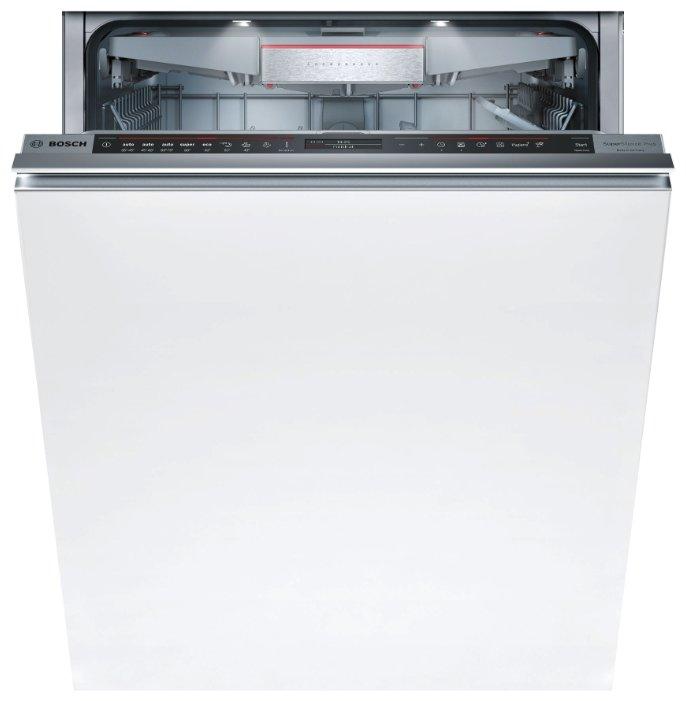 Bosch Посудомоечная машина Bosch Serie 8 SMV88TD55R