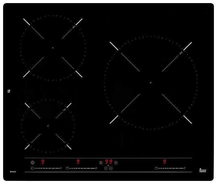 Индукционная варочная панель TEKA IB 6310 (10210157)