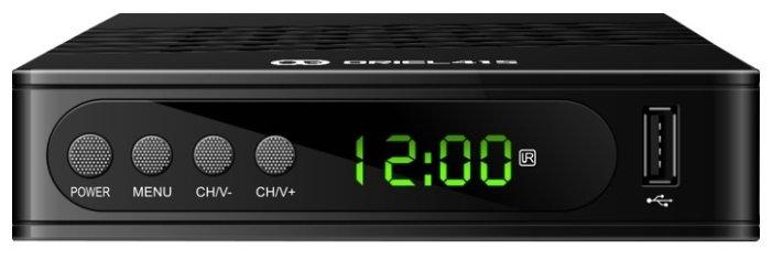 Oriel TV-тюнер Oriel 415 (DVB-T2/C)