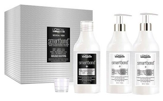 L'Oreal Professionnel Smartbond Набор для защиты волос при окрашивании