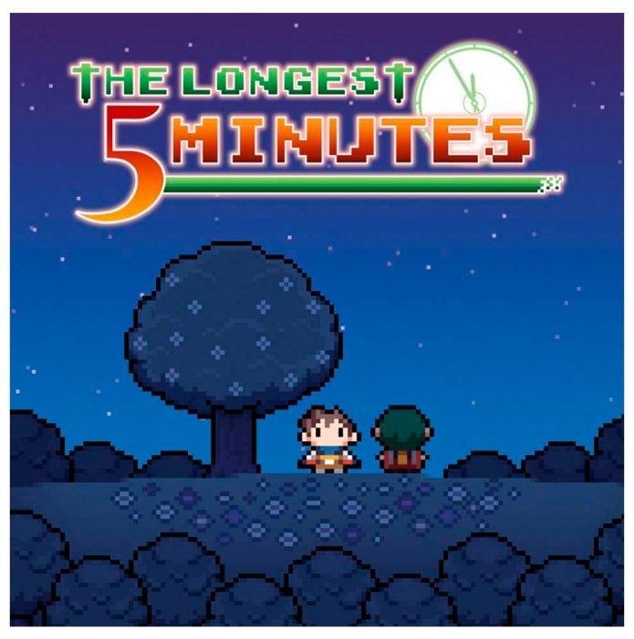 NIS America The Longest Five Minutes