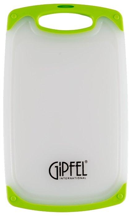 Разделочная доска GiPFEL 3237 ROWLAND 33х20 см