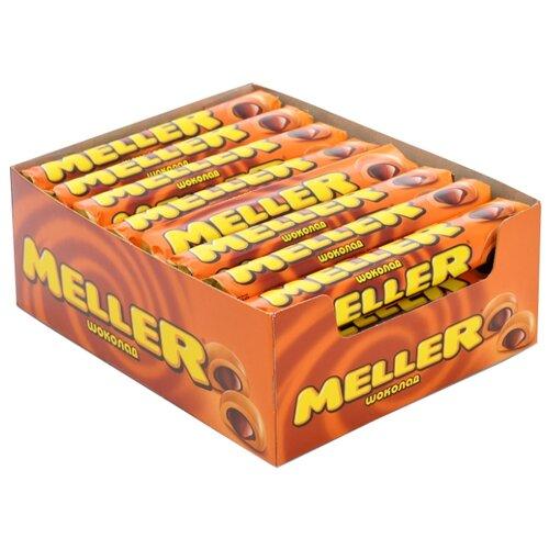 Ирис Meller Шоколад 24 шт.