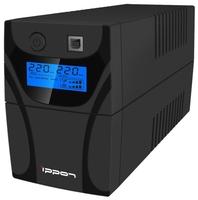 Интерактивный ИБП Ippon Back Power Pro LCD 600