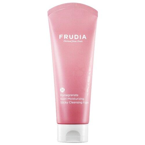Пенка Frudia Pomegranate питательная очищающая 145 мл пенка frudia citrus brightening micro cleansing foam объем 145 мл