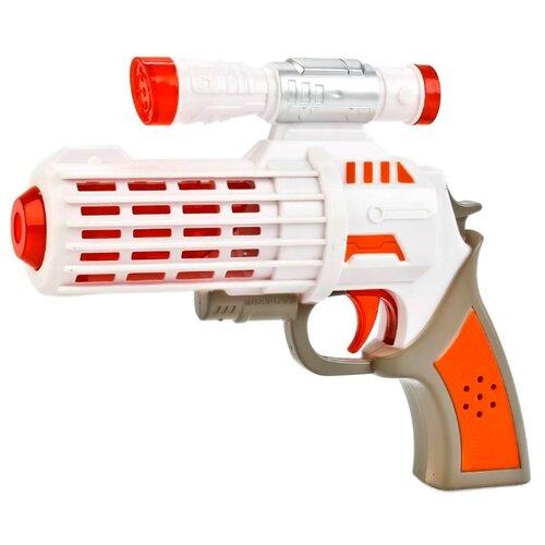 Купить Бластер Играем вместе (B1211025-R2), Игрушечное оружие и бластеры