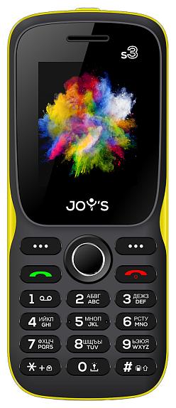 JOY'S S3